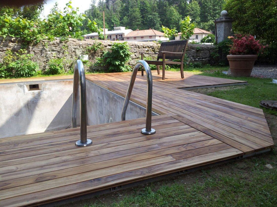 Parquet per piscine soriano pavimenti in legno for Pavimenti per piscine prezzi