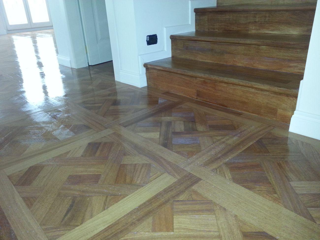 Pavimenti interni economici accanto ai di gusto classico for Pavimenti moderni per interni