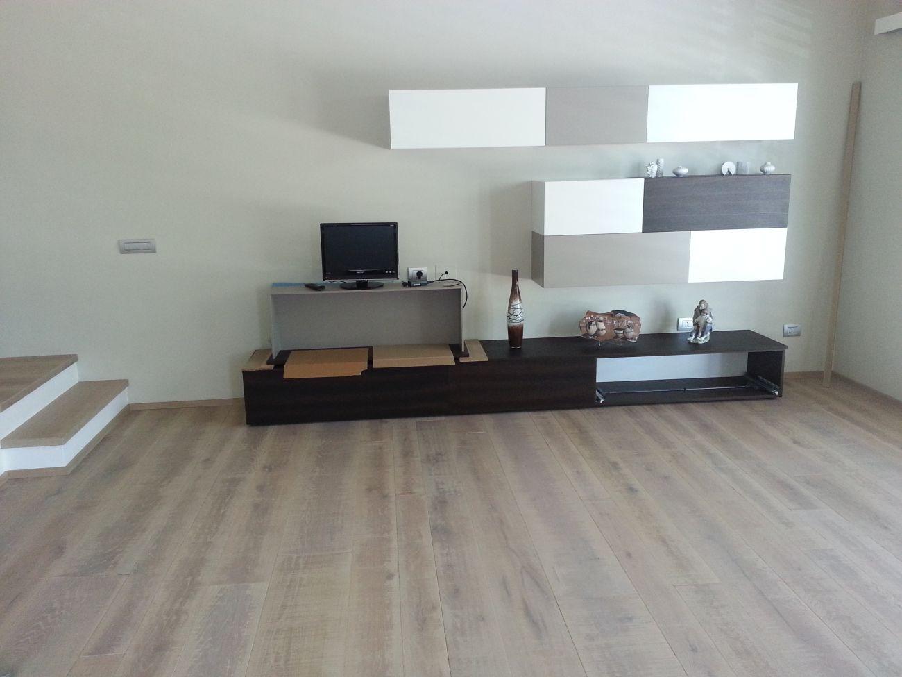 Parquet per interni soriano pavimenti in legno - Ikea parquet prefinito ...