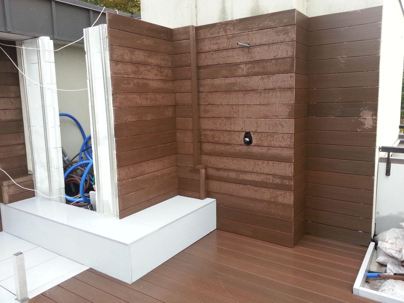pavimento in legno per esterni ikea: ikea casette giardino ... - Parquet Esterno Ikea